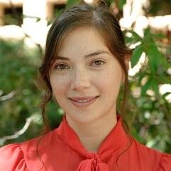 Amy Malaki
