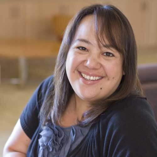 Melissa Nunan-Lew