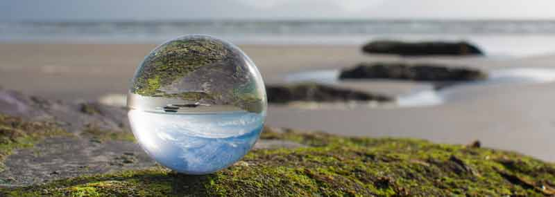 A Crystal Ball for Tracking Climate Trends