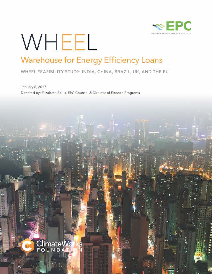 WHEEL–Warehouse for Energy Efficiency Loans