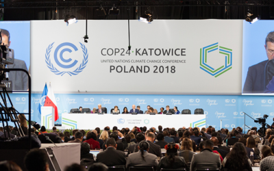 ClimateWorks Foundation at COP24