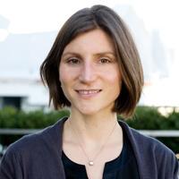 Melissa Tupper