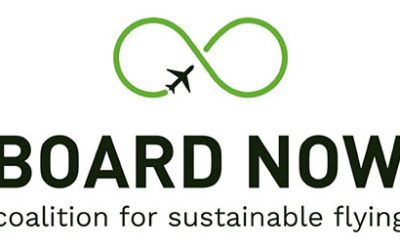 ClimateWorks joins SkyNRG's Board Now program as a launching NGO partner