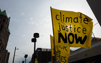 Systemic racism, Covid-19, and the 2050 Today initiative: Searching for an inclusive path to a safe climate