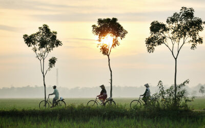 Opportunities for climate-smart development in Indonesia